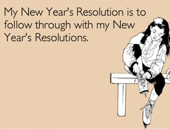 New Year Resolution Quotes Funny Events Quotes New Year