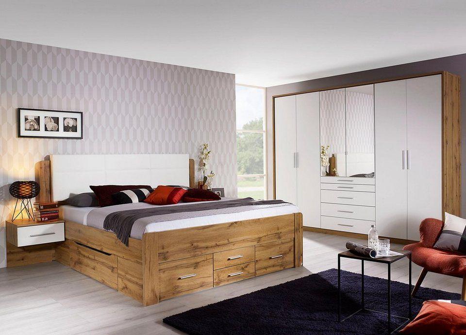 rauch PACK´S Schlafzimmer-Set »Weingarten«, 4-teilig ...