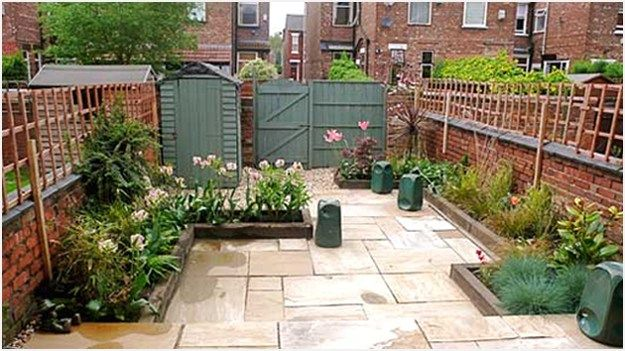 40 Perfect Backyard Landscape Ideas Without Grass 62 Garden Design Ideas No Grass 3 Small Garden Design Backyard Landscaping Backyard Design