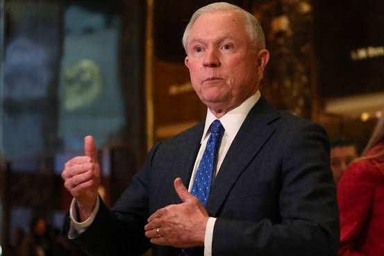 #Sessions to Be #Grilled on #Race in First of Hearings...