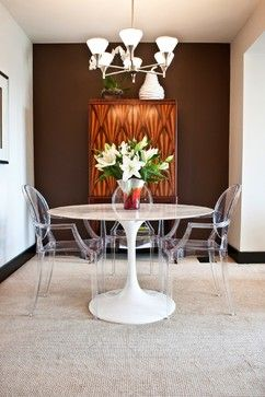 Best Chocolate Brown Walls Design Ideas Pictures Remodel And 640 x 480