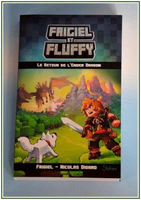 Les Lectures De Val Frigiel Et Fluffy De Frigiel Et