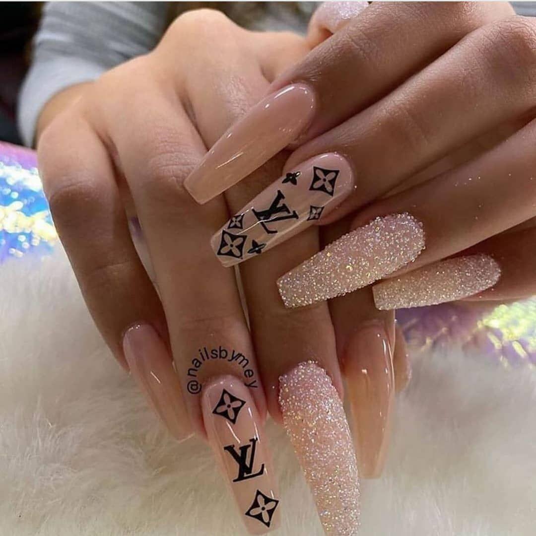 25+ Nails ideas in 25   nails, cute nails, nail designs