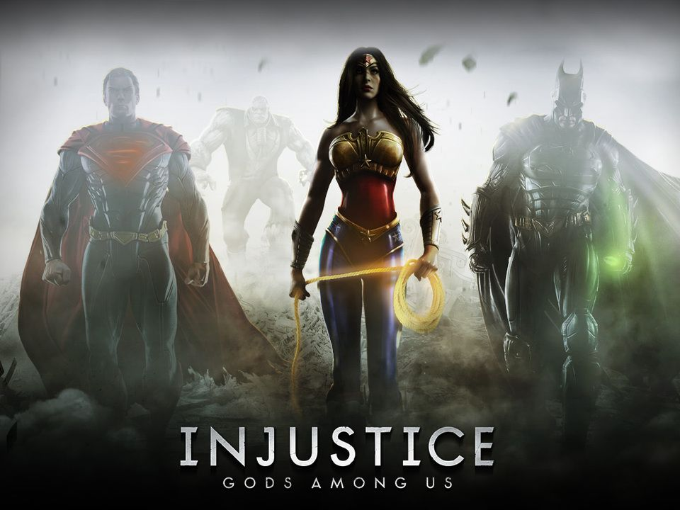 Android Ios How To Get Free Power Energy Unlock All Characters And Unlock All Special Costumes On Injustice Gods Among U Ios Games Android Hacks Tool Hacks