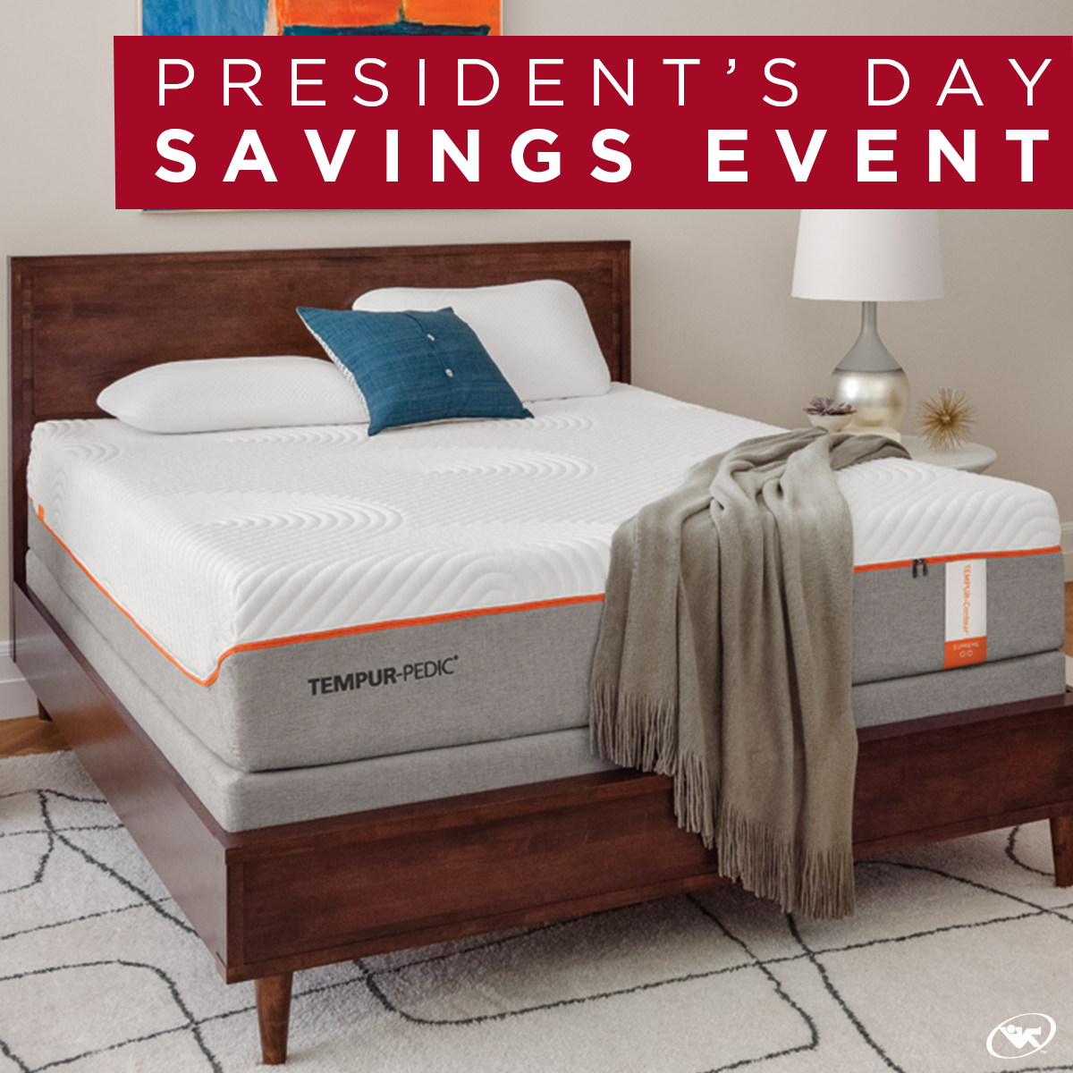 It S Time To Save On Tempur Pedic For A Limited Time Only Save Up To 400 On Select Mattresses And Up To 200 On Firm Mattress Tempurpedic Mattress Mattress