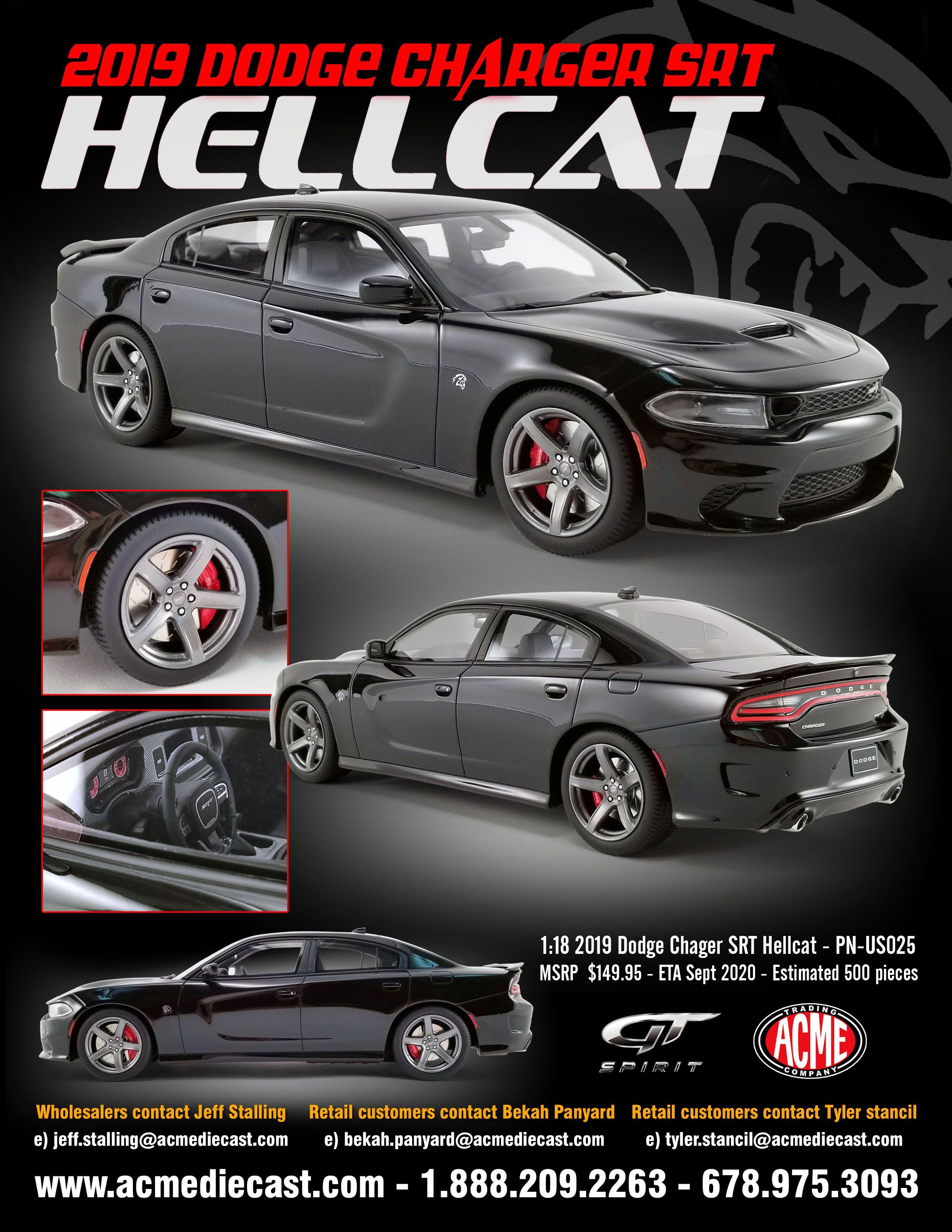 2019 Dodge Challenger Srt Hellcat In 2020 Dodge Challenger Srt Challenger Srt Hellcat Dodge Challenger Srt Hellcat