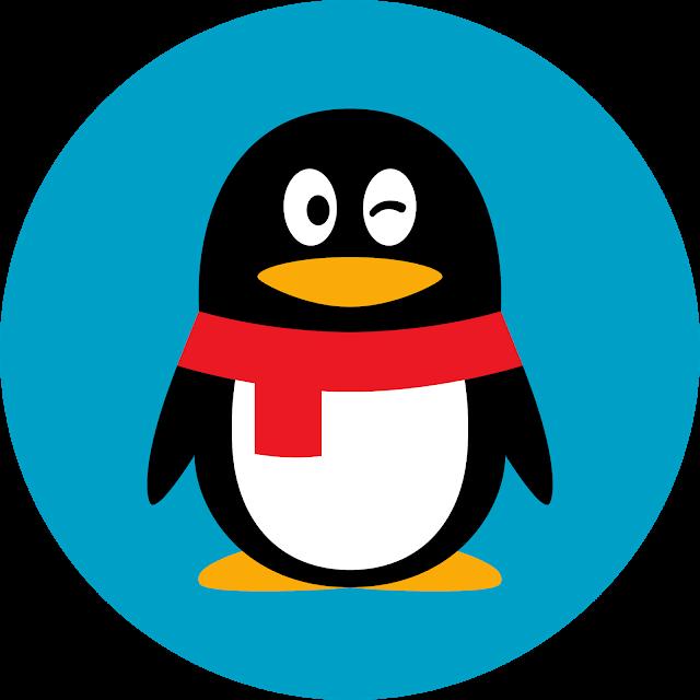 Pin by Thunyamon Sukthongsa on Logo | Vector free, Tencent qq, Logos