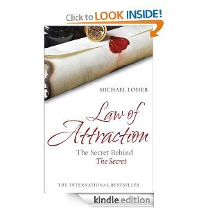 Amazon.com: Law of Attraction eBook: Michael Losier: Kindle Store