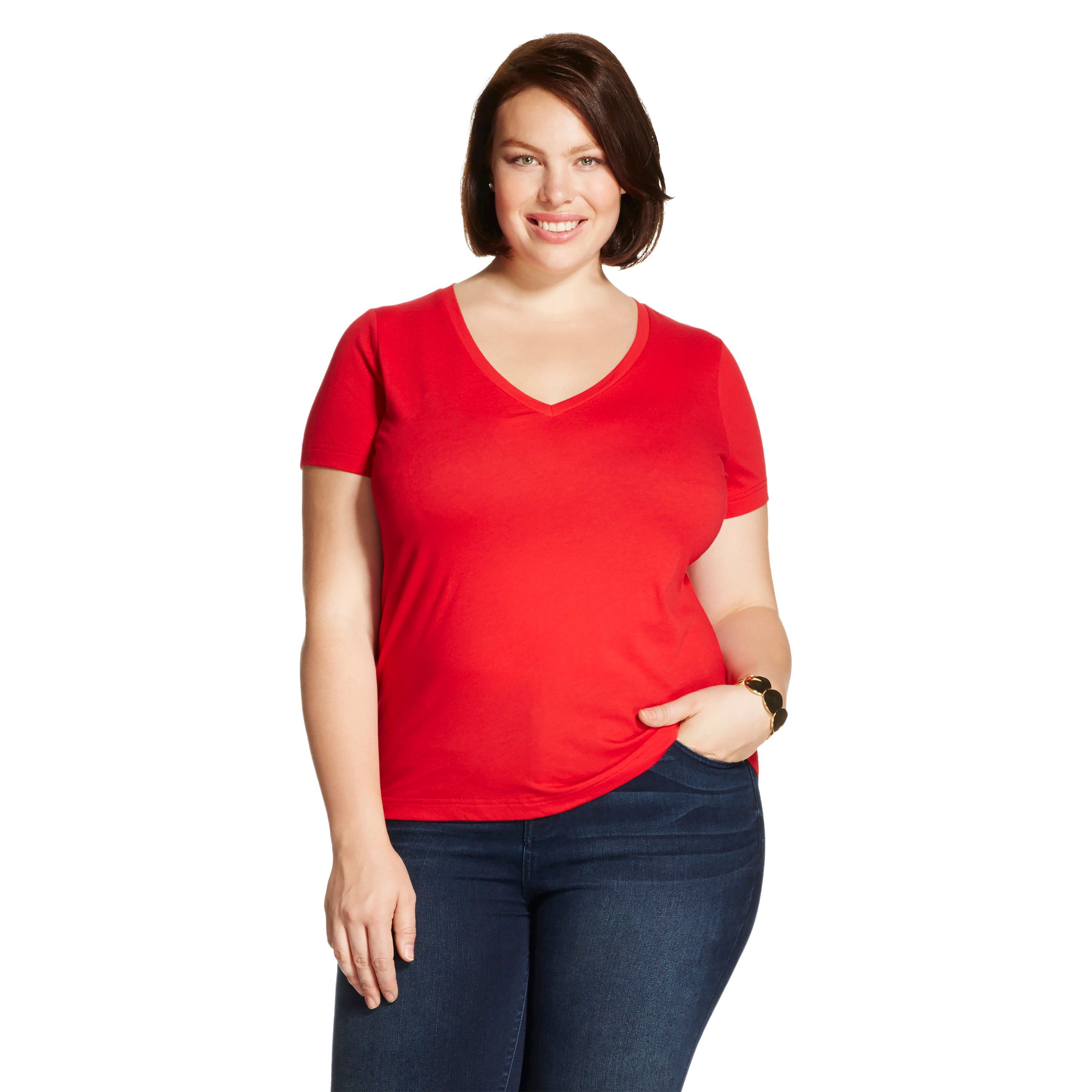 A great selection of Women's Plus Size Tees and Knit Tops at shopnow-vjpmehag.cf L.L. Bean Women's clothing is expertly designedand made for the shared joy of the outdoors.