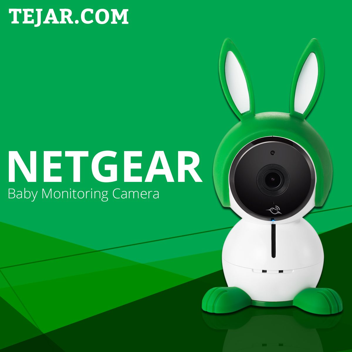 Arlo baby 1080p hd monitoring camera camera netgear