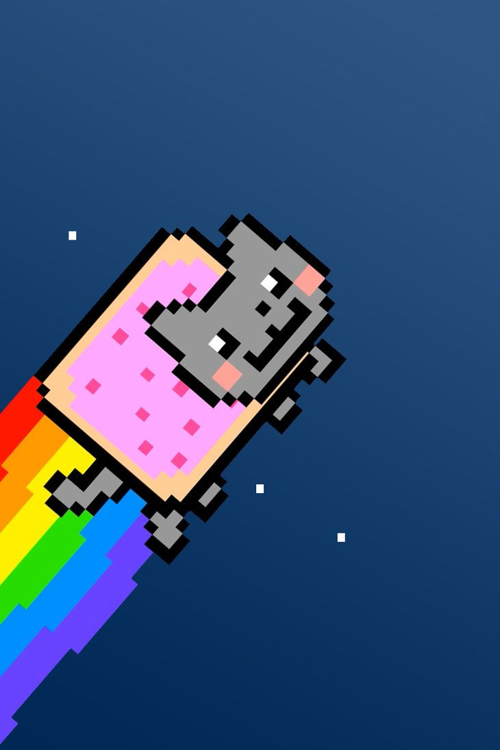 nyan cat wallpapers 44 wallpapers � wallpapers 4k