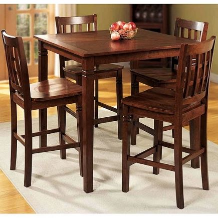 walmart tables and chairs corner chair with storage kitchen table sets furnitures dining