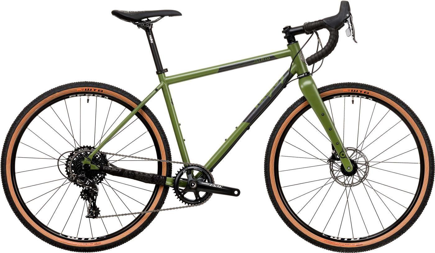 Ragley S Trig Is A Gravel Bike From A Uk Mtb Brand In 2020 Fietsen
