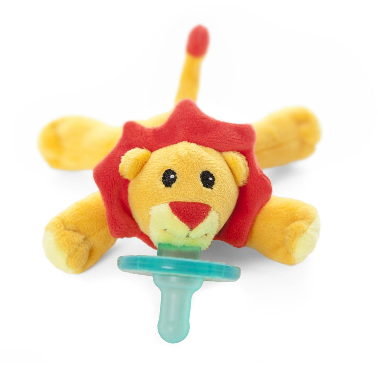 Wubbanub Infant Pacifier- Little Lion
