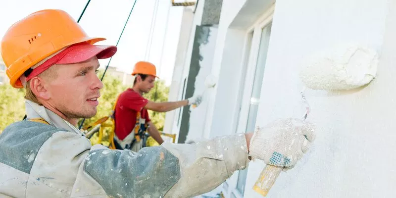 Finding The Best Painting Contractors near me Dallas
