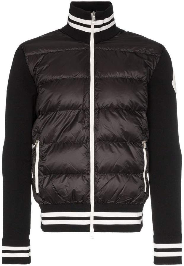 7b2faefc7709 Moncler Grenoble Padded Jacket in 2019
