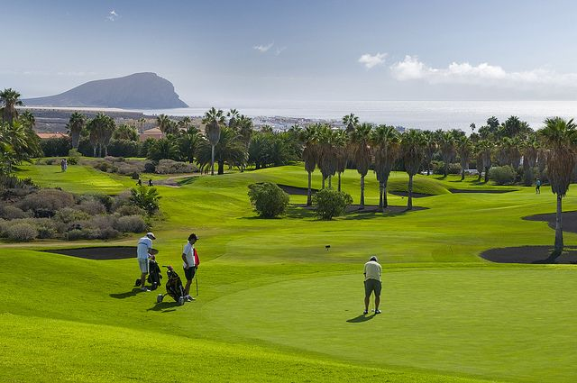 22++ Amarilla golf and country club tenerife viral