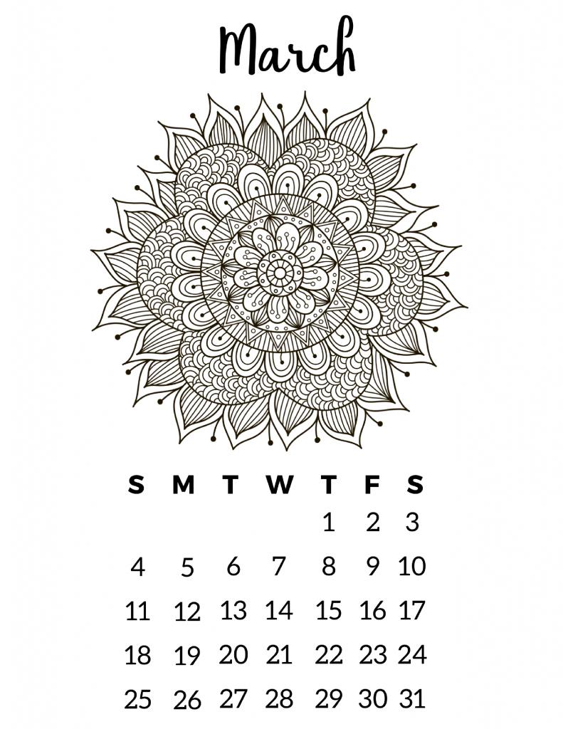 printable calendar printable wall calendar calendars