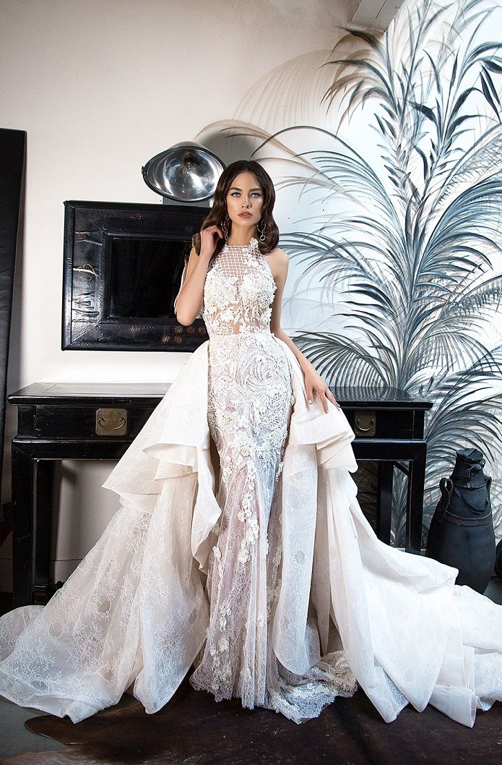 Lorenzo Rossi Divine Affection Bridal Collection