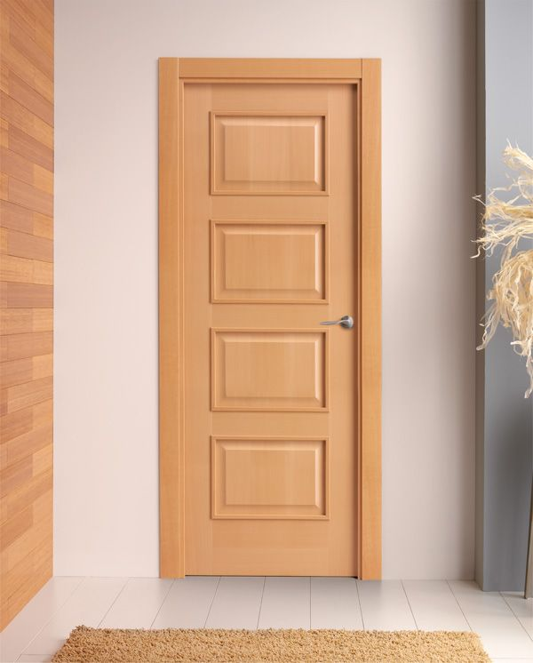Resultado de imagen para puertas interiores modernas Decoración de - puertas interiores modernas
