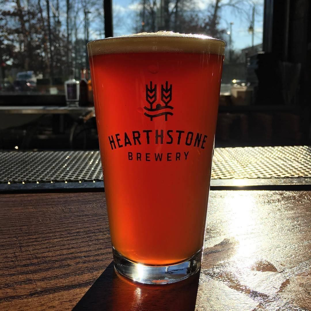 19++ South shore craft brewery instagram information