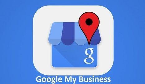 Google My Business clarifie ses guidelines pour certains types d'entreprises | Référencement internet | Scoop.it