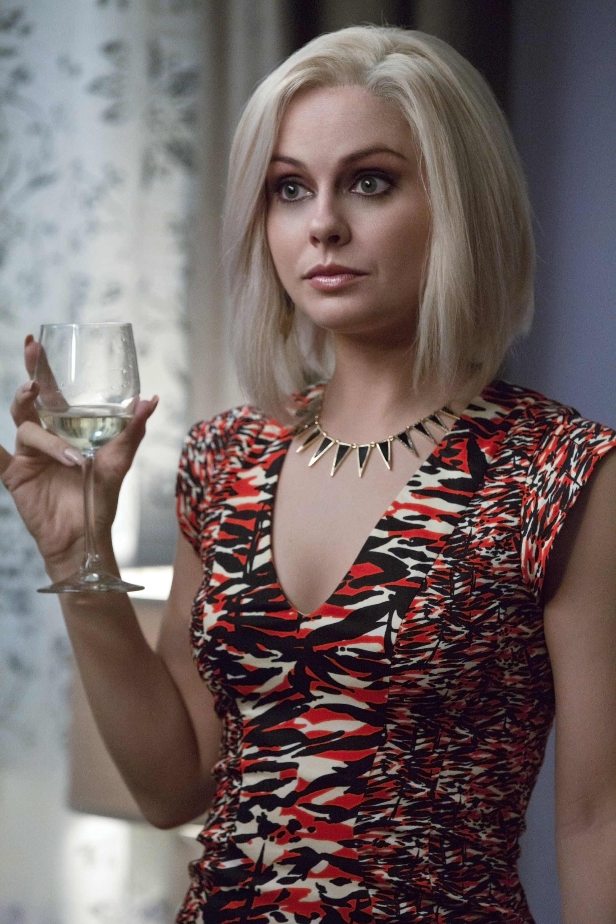 Rose McIver Nude Photos 59