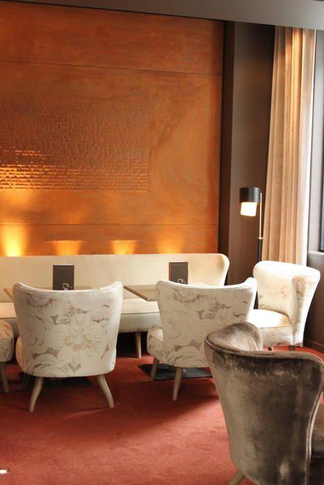 beige taupe et orange chambre bébé - Recherche Google | decoration ...