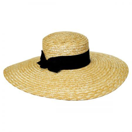 available at  VillageHatShop. available at  VillageHatShop Wheat Straw ... 521dbc1ee69