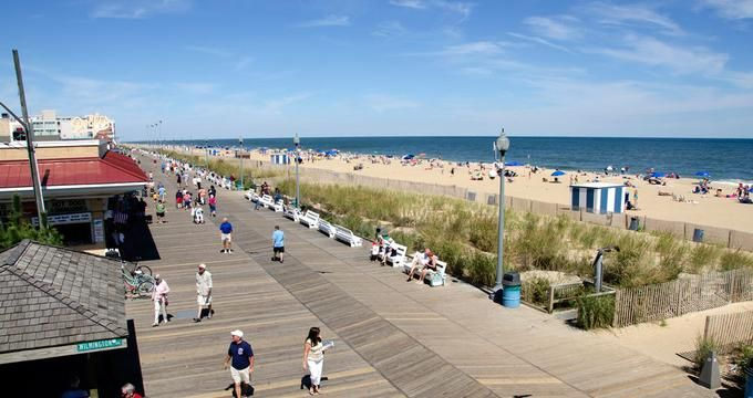 23 Best Things To Do In Rehoboth Beach Delaware Vacationidea