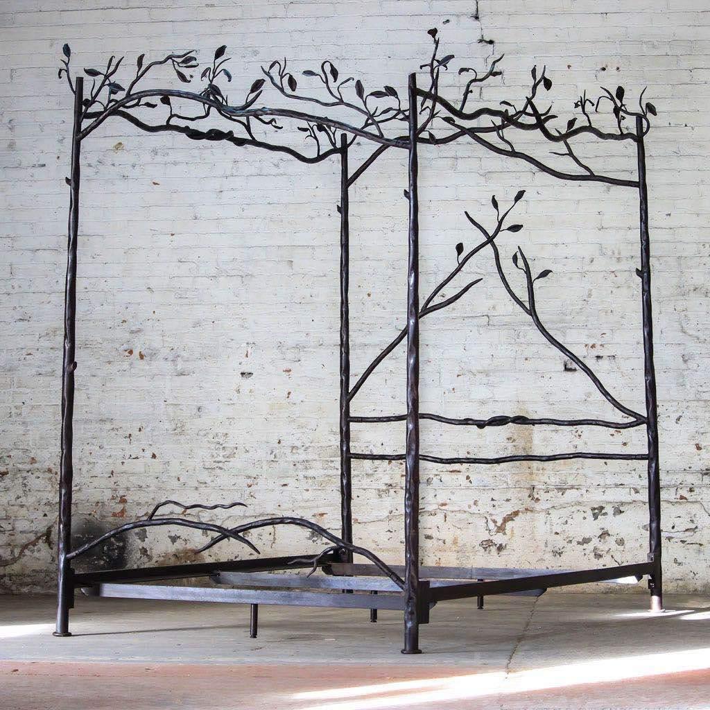 - Forest Canopy Bed Forest Canopy, Canopy Bed, Girl Bedroom Decor