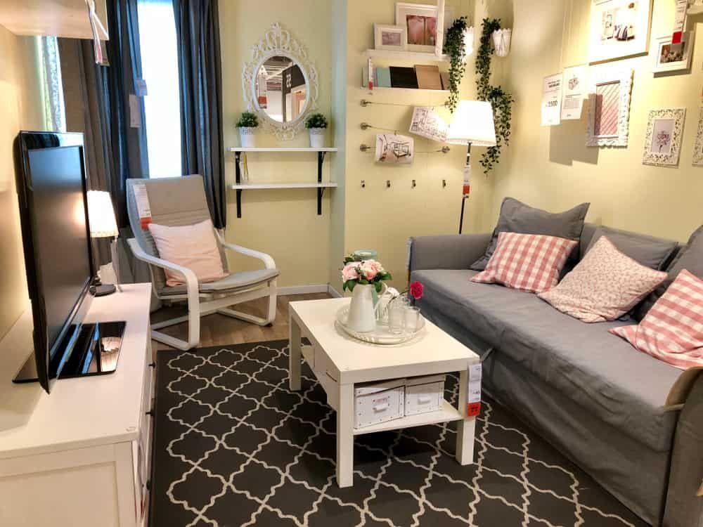 36 ikea living room ideas and examples photos  ikea