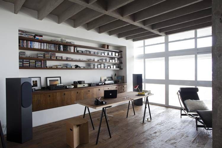 office lofts. Trestle Desk Office Lofts