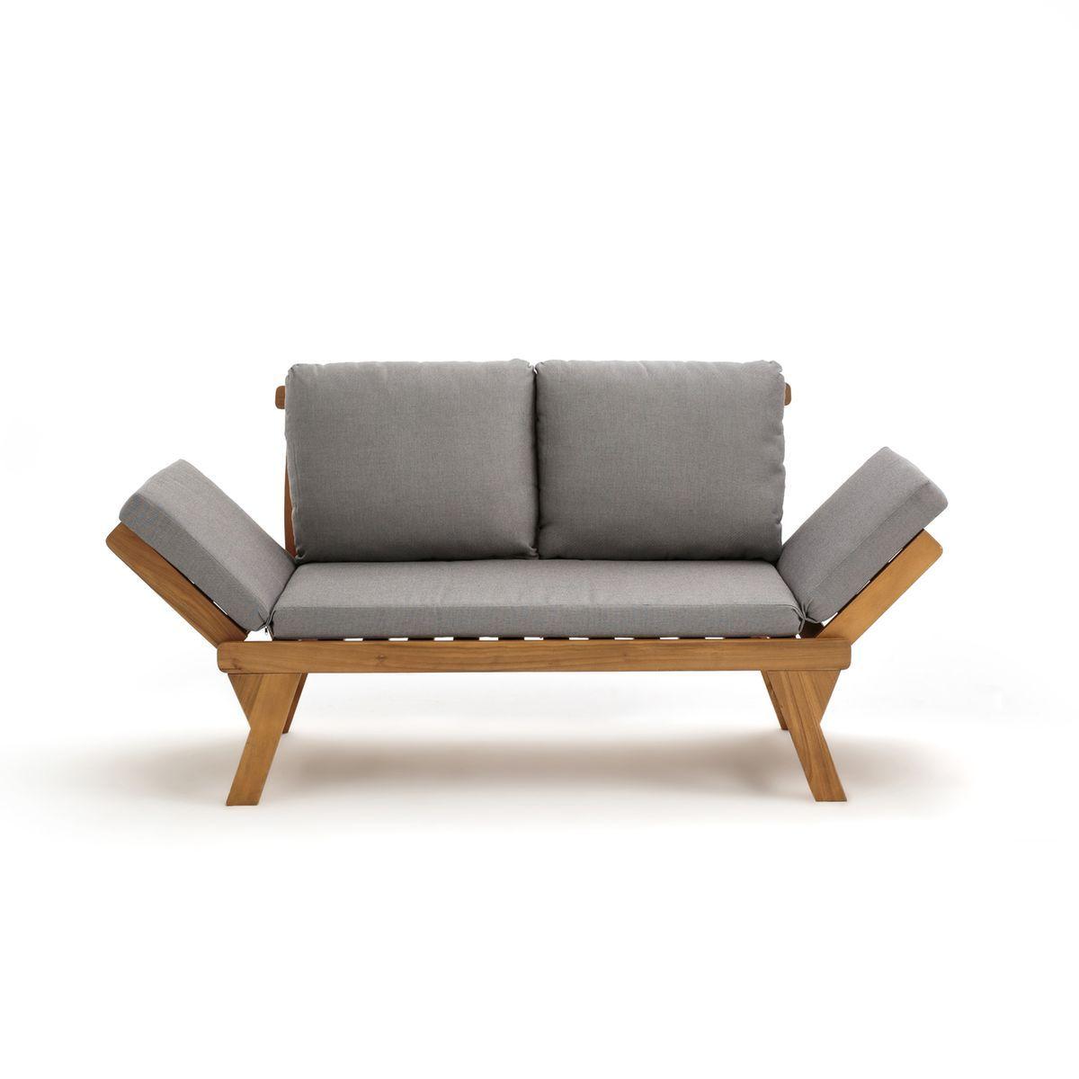 Canape De Jardin Modulable Celena Taille Taille Unique