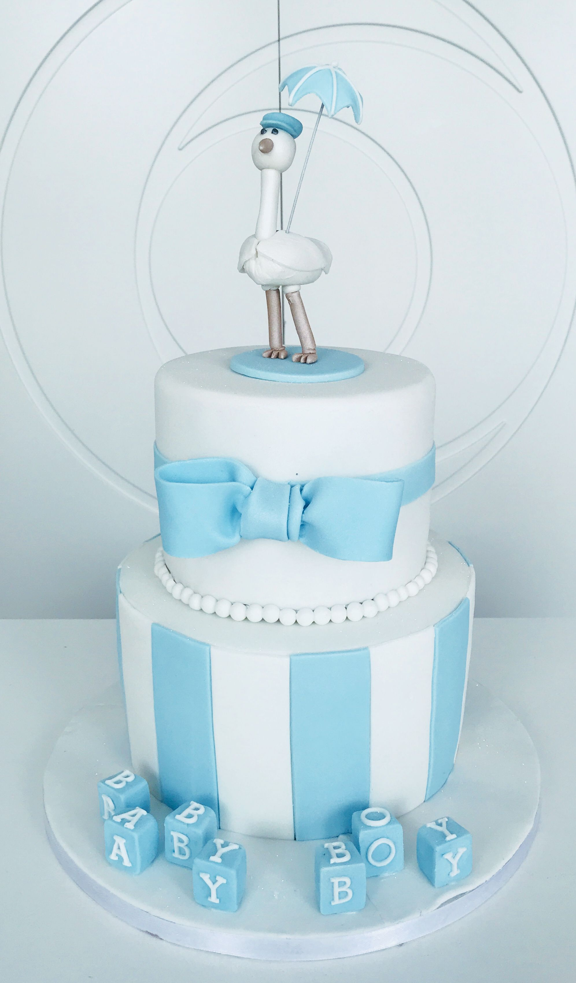 Baby Boy Baby Shower Cake Unique Baby Gifts Personalized Baby Gifts New Baby Gifts