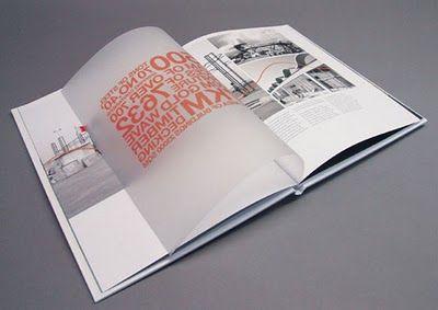 excellent examples of brochures