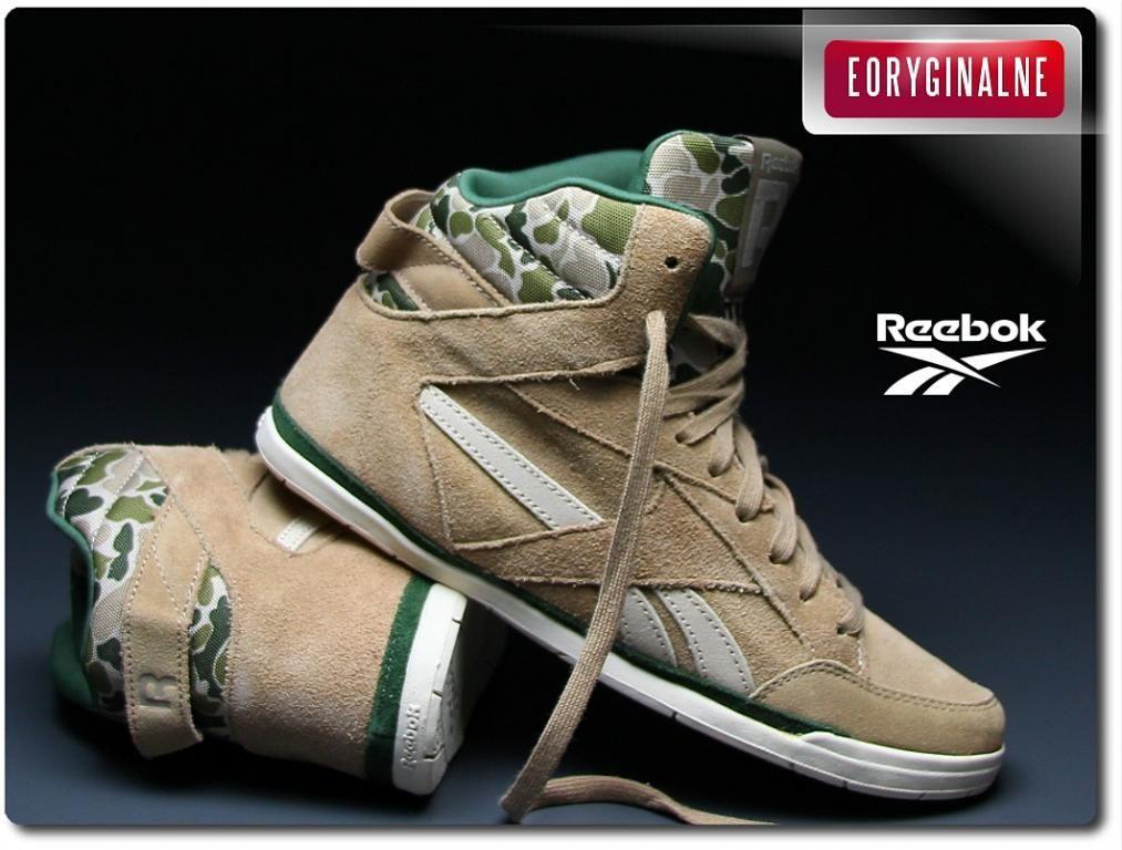 Buty Damskie Reebok Rhythmcity Mid V60458 5850995996 Oficjalne Archiwum Allegro Reebok Asics Sneaker Sneakers