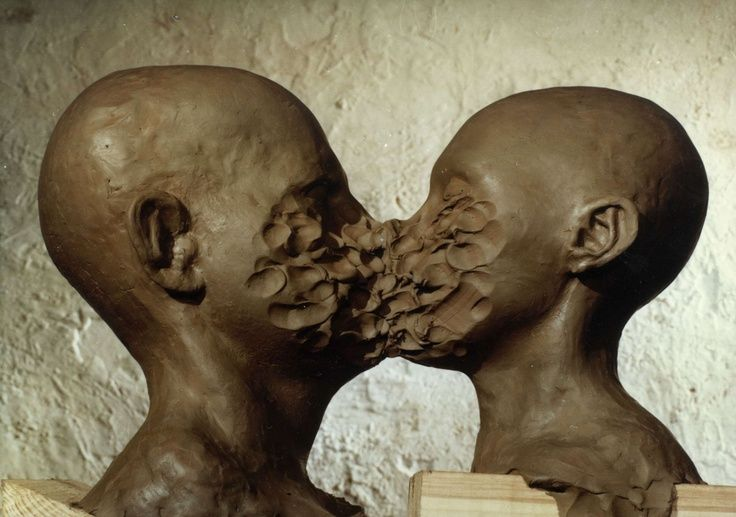 Dimension of dialogue - Jan Svankmajer