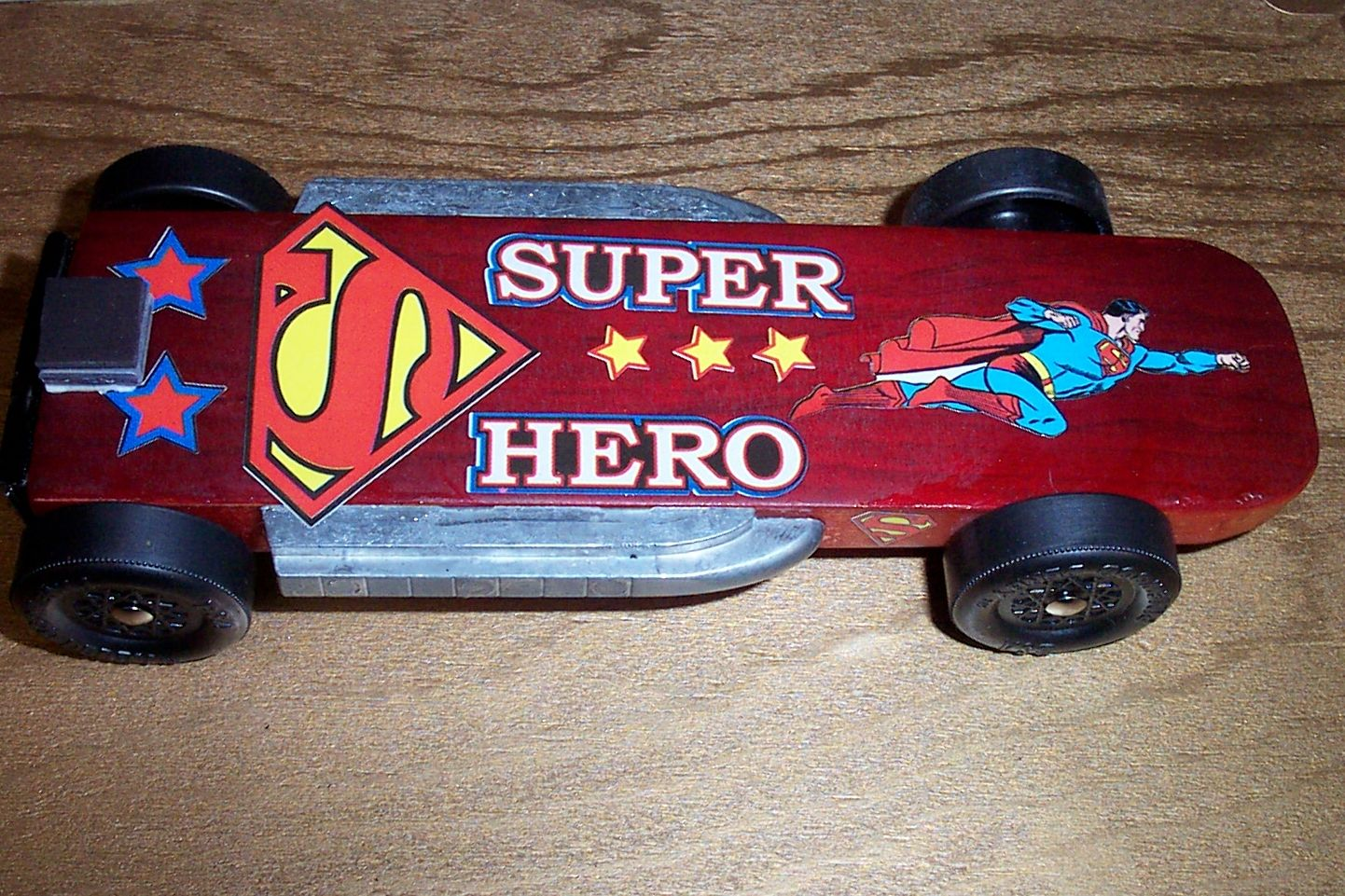 pinewood derby cars | PINEWOOD DERBY CARS - CUB SCOUTS - Dodge Ram ...