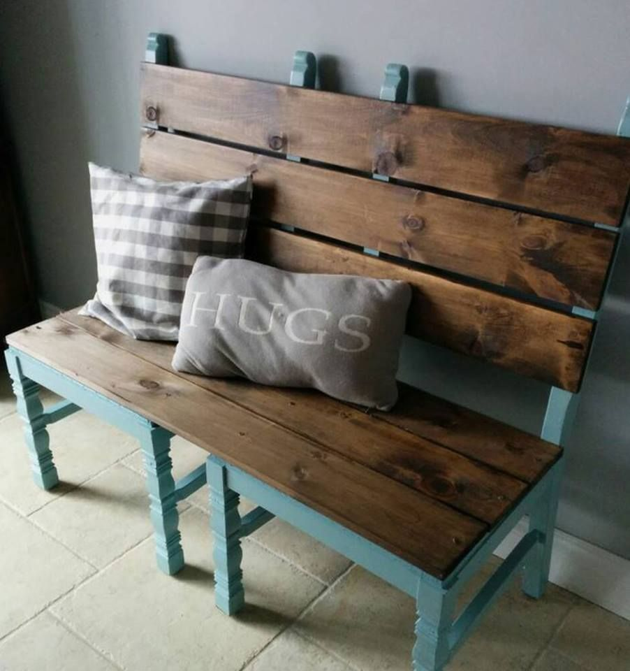 Mission: I must find 2 free chairs and a pallet on Craigslist for a ...