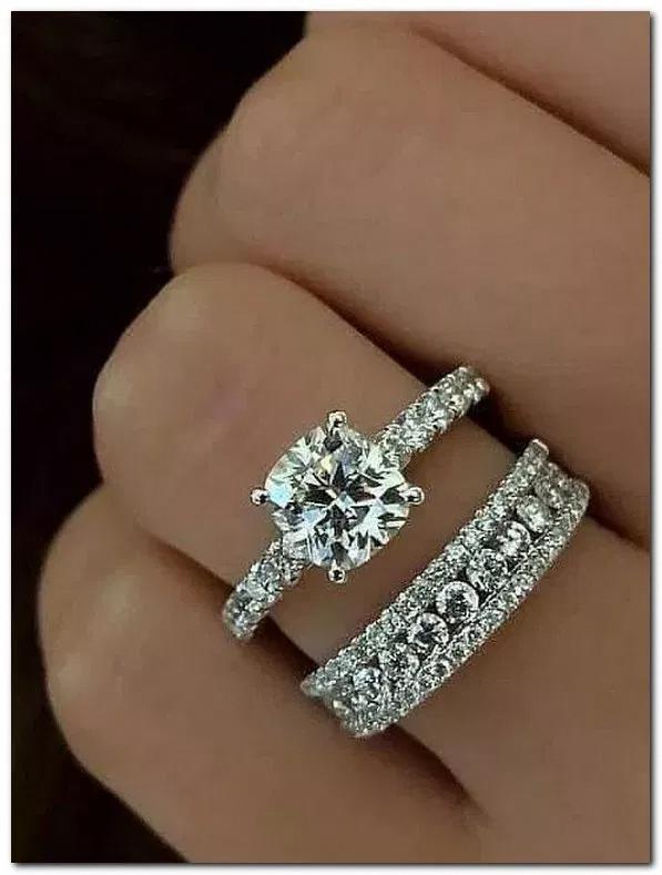 41 Elegant Wedding Ring For Real Women 7 Fashionplace Info Engagementrings Elegant Wedding Rings Wedding Ring Bands Elegant Engagement Rings