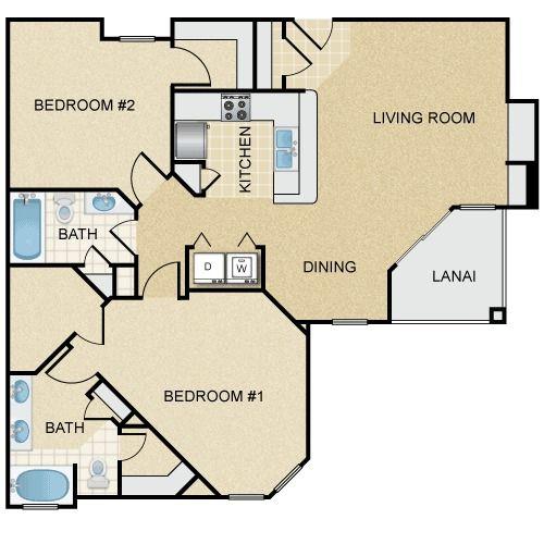 8636 Villa Point Pt, Orlando, FL 32810