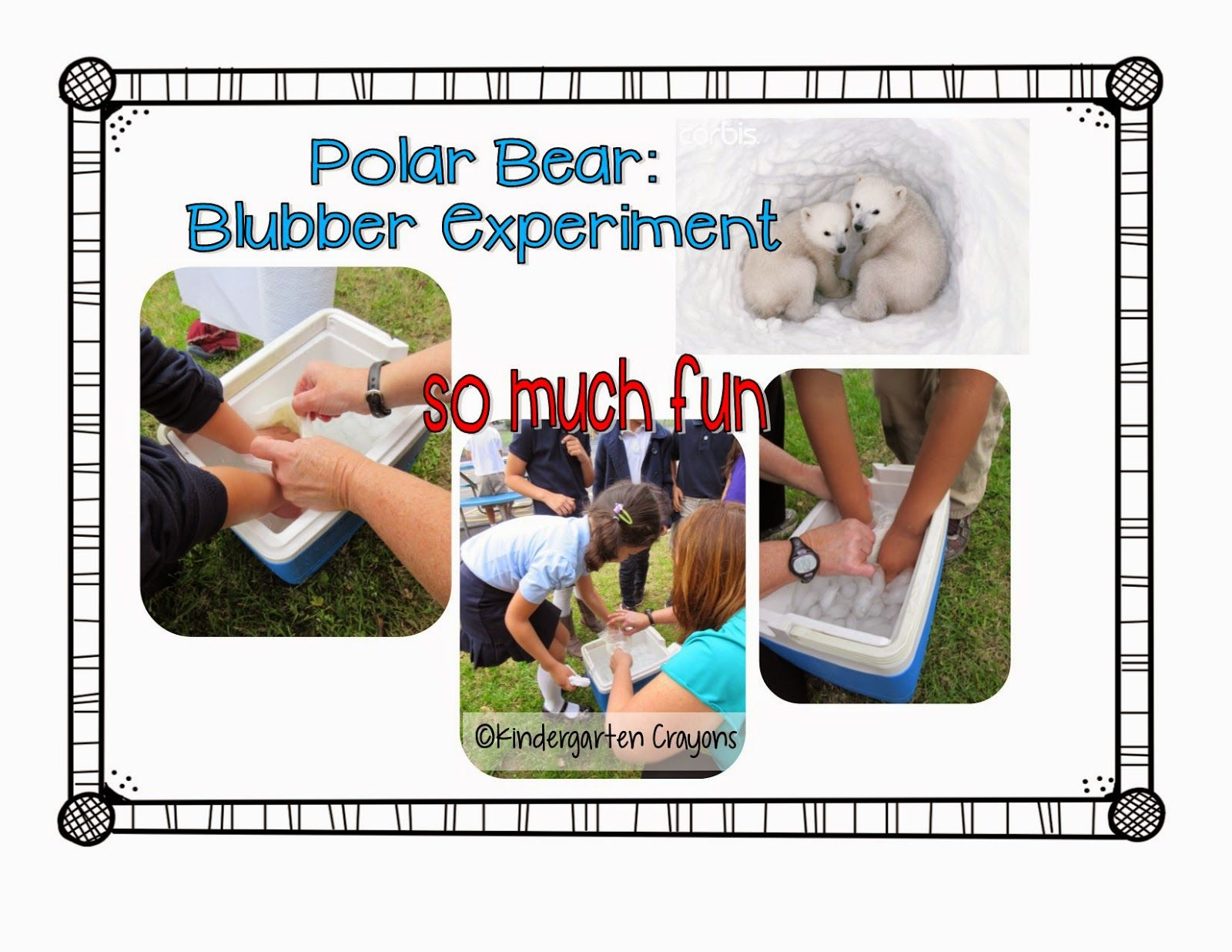 Here Is A Great Science Activity For Weather And Keeping