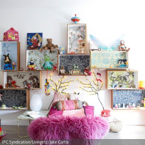diy regalsystem f r kinder wall design kinder zimmer regal kinder und wandregale kinderzimmer. Black Bedroom Furniture Sets. Home Design Ideas