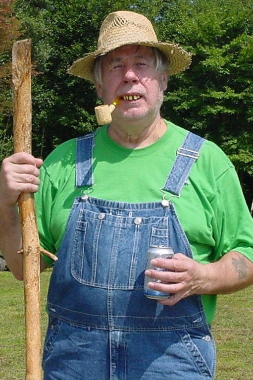 hillbilly is a term referring to people who dwell in