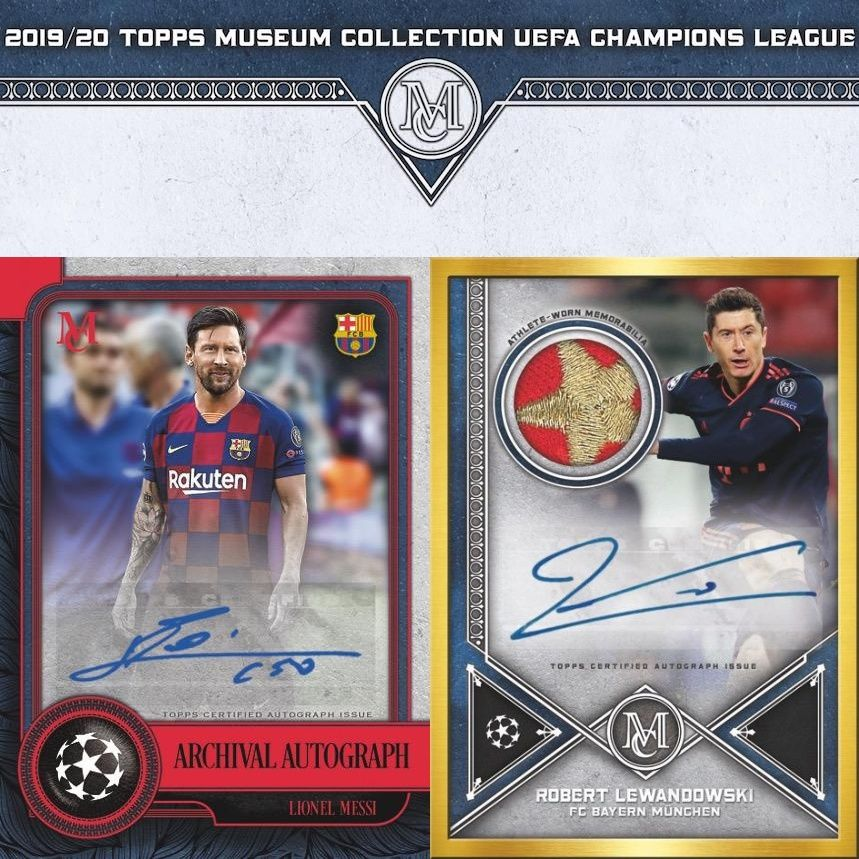 2019 20 Topps Museum Collection Uefa Champions League Checklist In 2020 Uefa Champions League Champions League Museum Collection