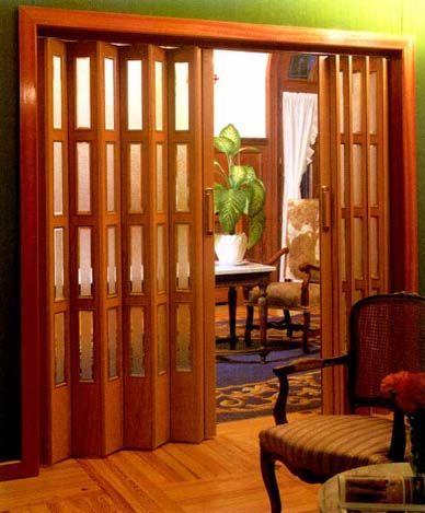 Puerta corredera plegable buscar con google casa t a - Puerta corredera plegable ...