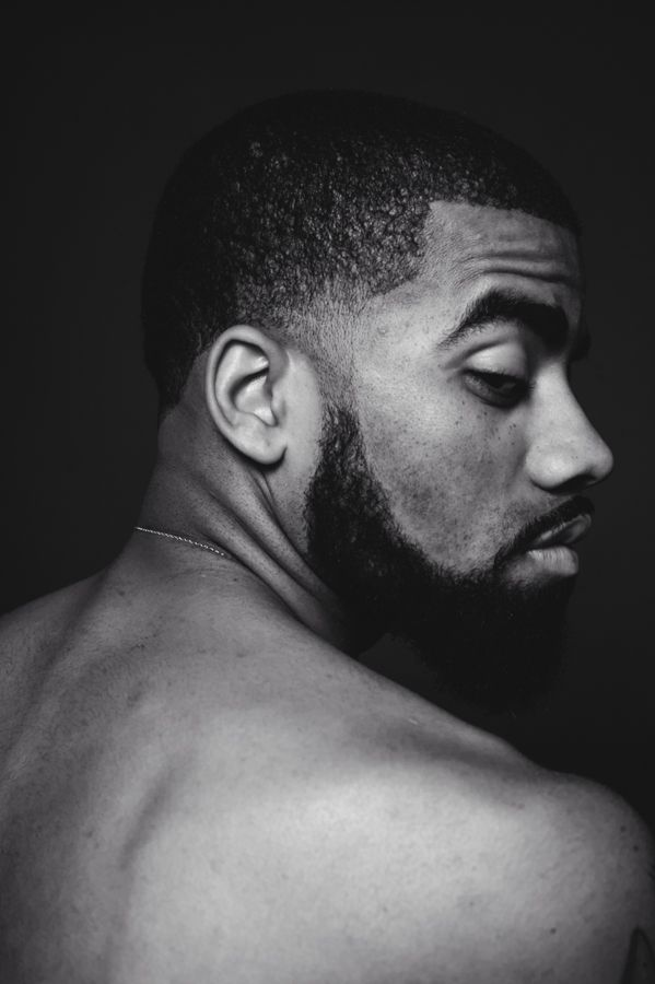 Image detail for -Black Men With Beards Appreciation Thread - Sports, Hip Hop & Piff ...
