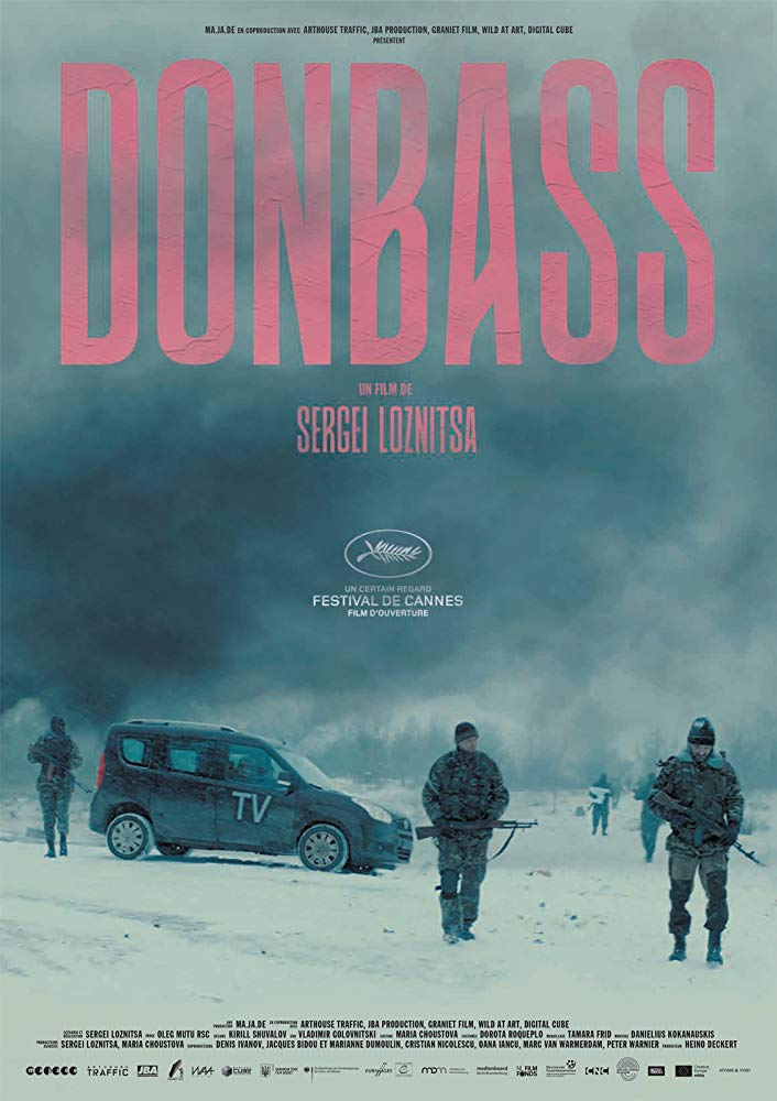 Download Film Donbass 2018