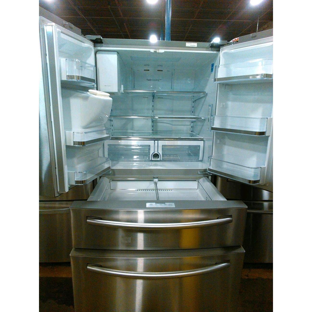 Kitchenaid krmf706ess 258 cu ft multidoor